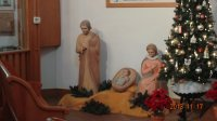 Indoor Nativity - Frankenmuth, MI