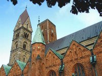 cattedrale ribe