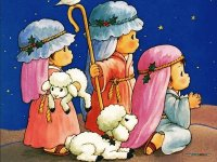 The Little wise men from the East