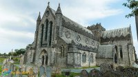 st canice cathedral