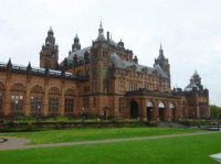 kelvingrove university