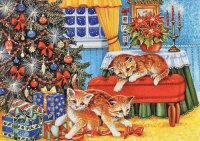 Christmas by Gary Patterson
