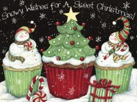 Christmas by Susan Winget