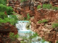 Upper-Beaver-Falls-from-trail-Grand-Canyon