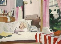 Fairfield Porter 1907-1975