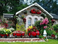 Charming Cottage with Beautiful Garden