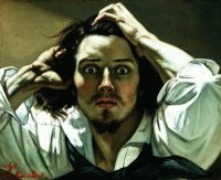 Autor: Gustave Courbet  Data: 1843 – 1845