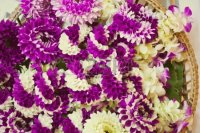 Thailand Flower Garlands