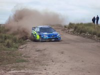 WRC Rally Argentina 2006