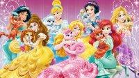 Disney 's Princesses