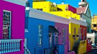 Bo Kaap (CapTown) South Africa
