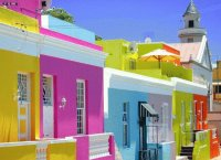 "The Bo-Kaap or ""Cape Malay Quarter"""
