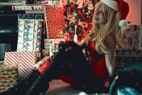 as harley christmas