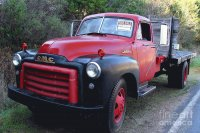 old gmc 1