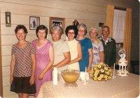 Nettles family