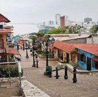 mi lindo Ecuador