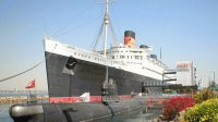 Queen Mary and Scorpion