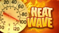 Sizzling Heat Wave
