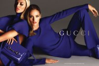Deep Purple Gucci Advertisement-WOW!