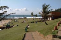 Scottburgh Beach 1