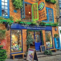 Covent Garden-Londres