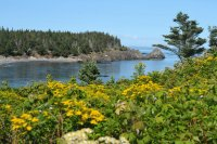 Campobello Island, New Brunswick