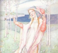 Edward Reginald Frampton -Spring