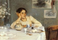Elin Danielson-Gambogi- After Breakfast