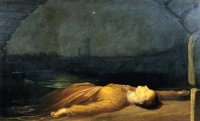 George Frederic Watts- Found Drowned
