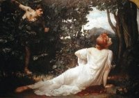 Henrietta Rae-Death of Procris