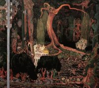 Jan Toorop- The Young Generation