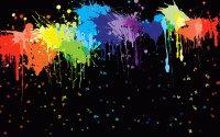 mundo de colores