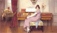 William Arthur Breakspeare-The Reluctant Pianist