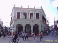 Plaza del Gallo. Camagüey