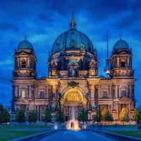 Berlin-Alemania