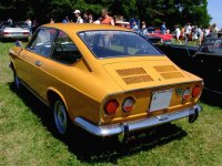 fiat 850 coupe '