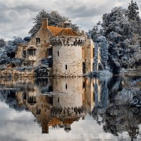 Scotney Castle-Iglatera