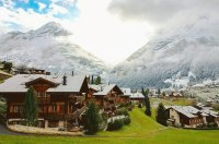 Grindelwald-Suiza