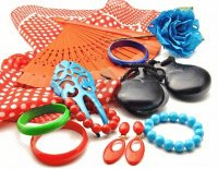 Flamenco Accessories 2