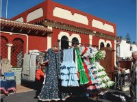 Flamenco Dresses For Sale