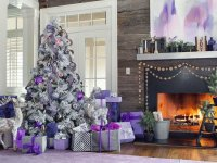 ♥ Karen Loves Purple ♥