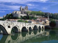Beziers, Francia