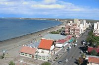 Puerto Madryn. Chubut. Argentina