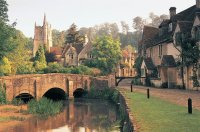 The Cotswolds, Inglaterra