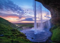 Spectacular Waterfall Photography
