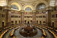 Library of Congress in Washington, D.C.
