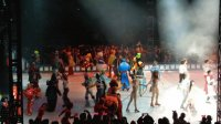 Disney on ice POA