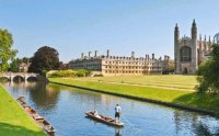 Universidad de Cambridge, Reino Unido