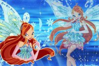 bloom winx enchantix
