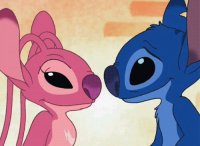 stich y angel